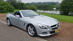 Picture of 2013 Mercedes SL 350 Auto Convertible For Sale