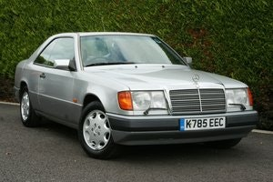 Picture of 1993 Mercedes Benz 300CE Auto Coupe SOLD