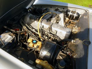Mercedes 280SL, 1970 For Sale (picture 3 of 6)