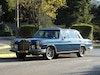 1970 Mercedes-Benz 280 SEL, rare 5-spd and electric sunroof