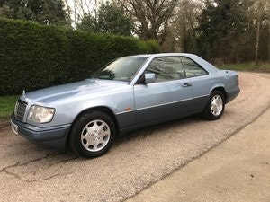 Picture of 1994 A Stunning W124 Coupe SOLD