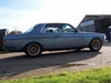 Mercedes W123 230CE pillarless coupe