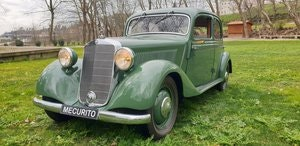 Picture of Mercedes 170D - 1952 For Sale