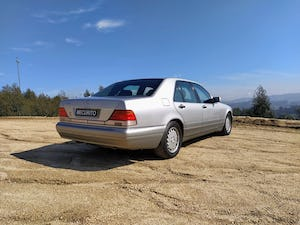 Mercedes W140 S320 - 1994 For Sale (picture 2 of 6)