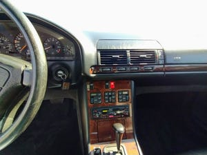 Mercedes W140 S320 - 1994 For Sale (picture 3 of 6)