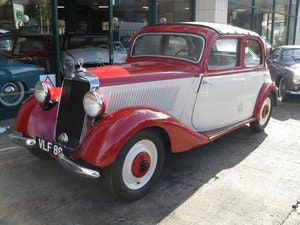 Picture of Mercedes V170 Cabrio-Limousin style 1936 Fully restored For Sale