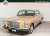 MERCEDES 250 CE *ASI GOLD PLATE * TOP CONDITIONS