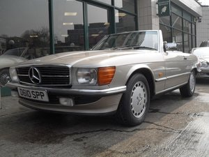 Picture of 1987 Mercedes Benz 300SL For Sale