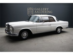 Picture of 1967 Mercedes Benz 280SE coupe sunroof For Sale
