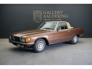 Picture of 1979 Mercedes Benz 280SL W107 SPECIAL PRICE! For Sale