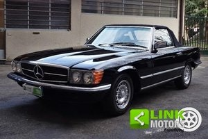 Picture of 1984 Mercedes Classe SL 280 Automatica ASI For Sale