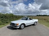 Mercedes 300SL 1986 Lovely Condition