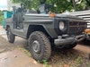 MERCEDES BENZ G240 MILITARY SCOUT VEHICLE