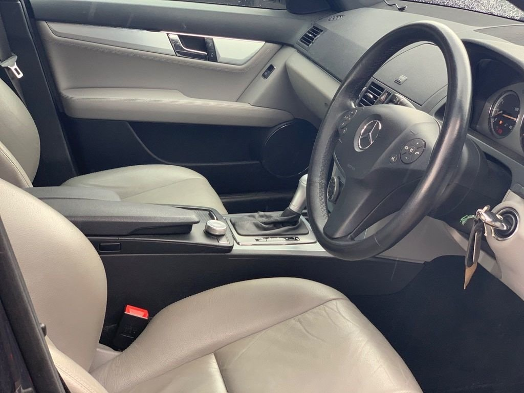2008 Mercedes-Benz C Class 3.0 C280 Sport 7G-Tronic 4dr For Sale (picture 3 of 4)