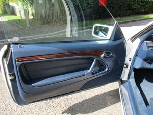 1996 MERCEDES SL 320  96   3 OWNERS   78,800 MILES ONLY For Sale (picture 7 of 28)