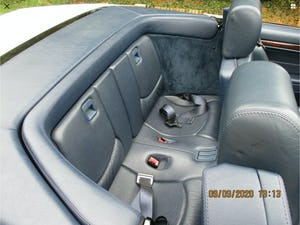 1996 MERCEDES SL 320  96   3 OWNERS   78,800 MILES ONLY For Sale (picture 12 of 28)