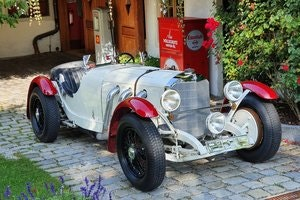 Picture of 1929 Mercedes-Benz SSK for sale For Sale