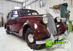 Picture of MERCEDES 170 S 1950 For Sale