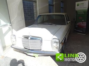 Picture of 1972 Mercedes 220/8 For Sale