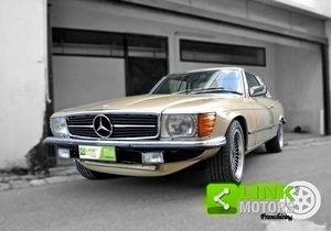 Picture of Mercedes 450 SLC 1974 BELLISSIMA For Sale