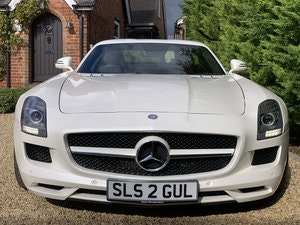 Picture of 2012 SLS2GUL For Sale