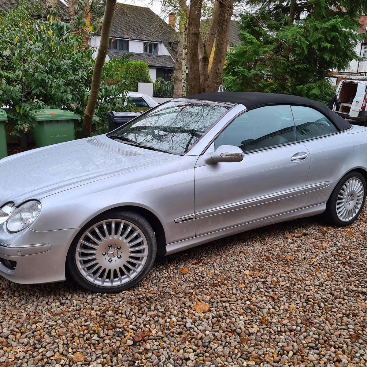 2006 Mint Condition Example 2 Owners FSH & MOT For Sale (picture 1 of 6)