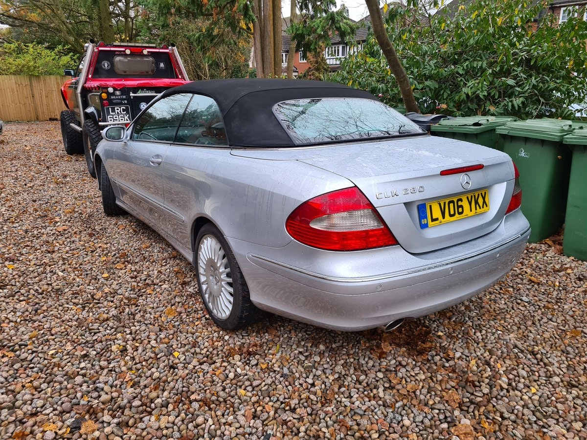2006 Mint Condition Example 2 Owners FSH & MOT For Sale (picture 2 of 6)