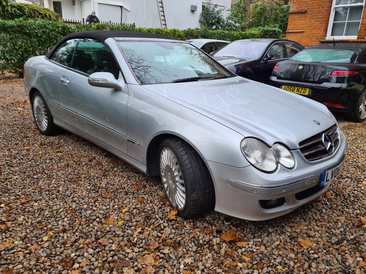 2006 Mint Condition Example 2 Owners FSH & MOT For Sale (picture 3 of 6)