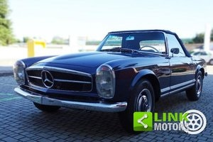 Picture of 1964 MERCEDES - Classe 230 SL For Sale