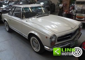 Picture of 1965 MERCEDES 230 SL For Sale