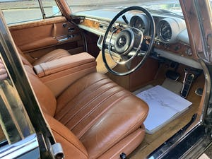 1971 MERCEDES 600 GROSSER  W100. For Sale (picture 19 of 22)