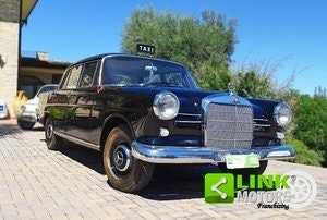 Picture of MERCEDES - 190 D 1963 For Sale
