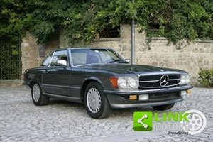 Picture of 1986 MERCEDES SL560 For Sale