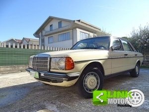 Picture of 1981 Mercedes D 240 For Sale