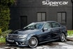 Mercedes Benz C63 AMG - 40K Miles - Huge Spec