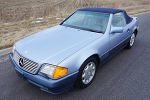 Picture of Mercedes - Benz 500SL 1994 V8 5Ltr. For Sale