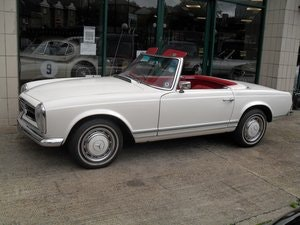 Picture of 1966 Mercedes Benz 230SL Pagoda For Sale