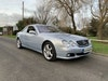 Mercedes Benz CL500 V8 ONLY 33000 MILES FROM NEW