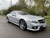 Mercedes Benz SL63 AMG ONLY 24000 MILES FROM NEW