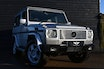 Mercedes G500 V8 SWB Auto Rare with Documented History