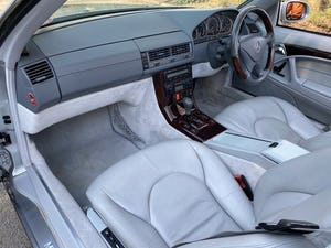 2000 Mercedes Benz 320SL - Immaculate Condition For Sale (picture 18 of 27)