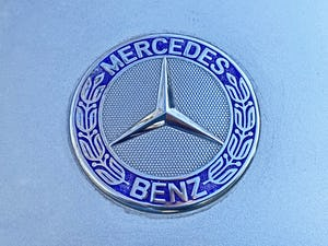 2000 Mercedes Benz 320SL - Immaculate Condition For Sale (picture 27 of 27)