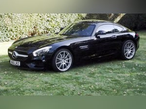 MERCEDES AMG GT MY2017 For Sale (picture 6 of 12)