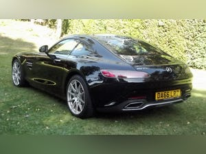 MERCEDES AMG GT MY2017 For Sale (picture 7 of 12)