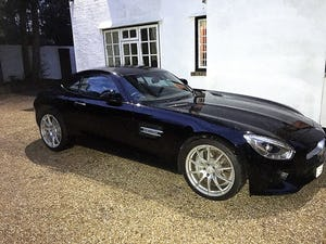 MERCEDES AMG GT MY2017 For Sale (picture 12 of 12)