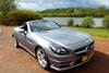 Picture of 2014 Mercedes SLK 250 AMG Cdi Sport SOLD