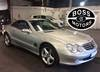 Picture of 2005 Mercedes SL 500 Sport 7G Coupe Convertible SL500 SOLD