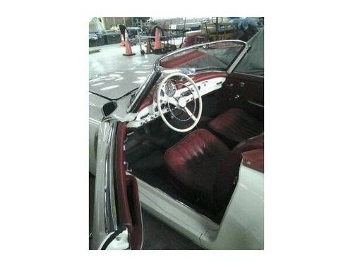 1959 Mercedes-Benz 190SL Convertible For Sale (picture 5 of 6)