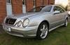 Picture of 1999 Mercedes CLK CoupeAuto 3.2 AMG Line Edition 76K FSH Stunning For Sale