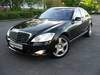 Picture of Mercedes S500 2007 '07' Reg, 78k Miles, 1 owner only SOLD